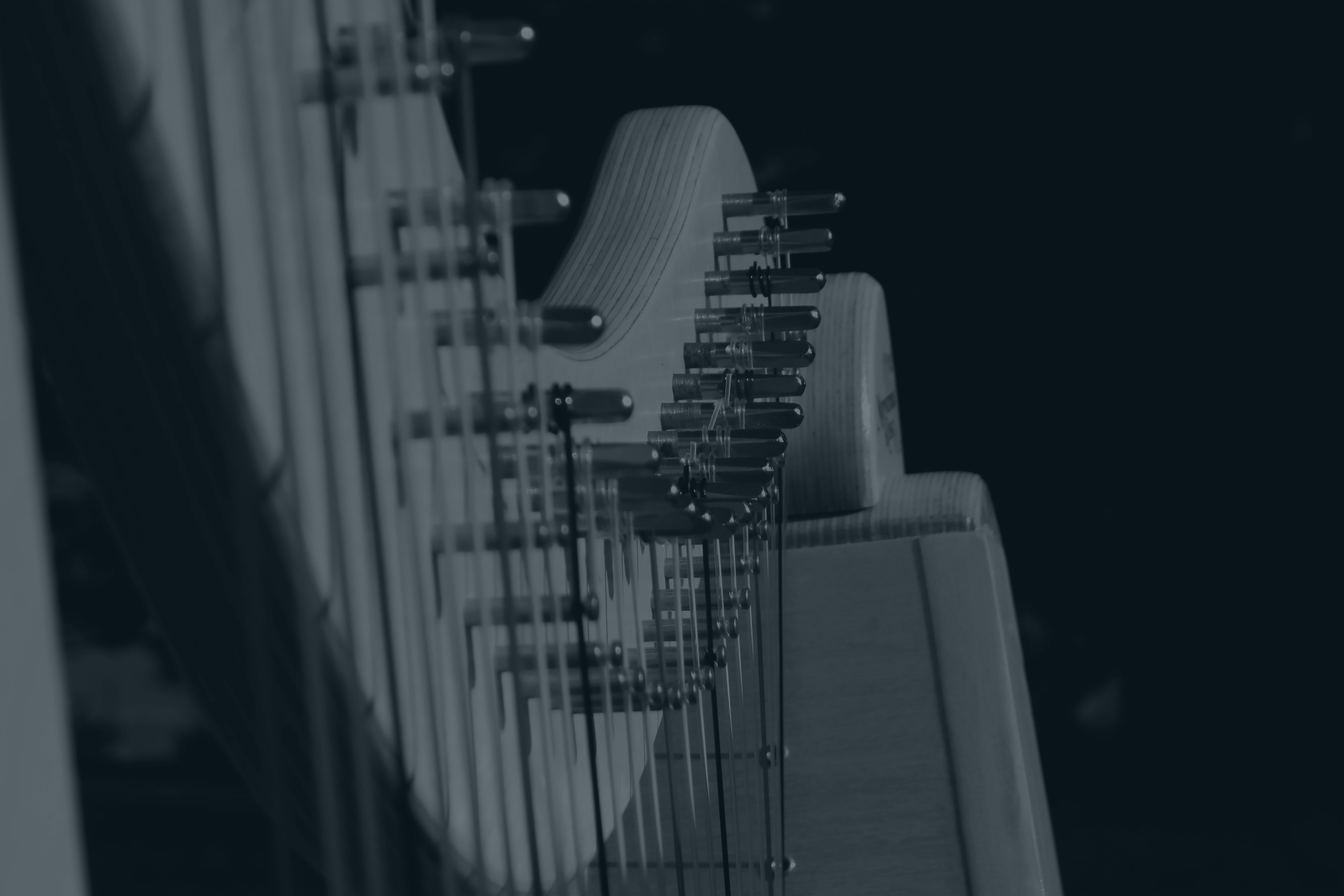 Harp Making